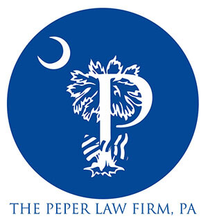 peper law firm